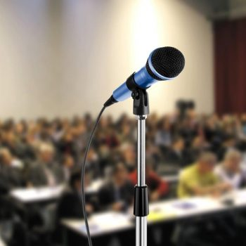 shutterstock_55310137 Mikrofon